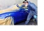 Покраска автомоиля