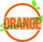 Оранжевый шиномонтаж